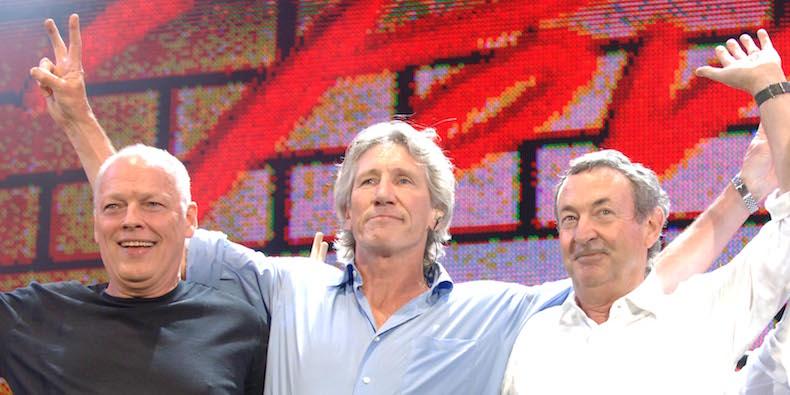 Live8 Concert Hyde Park, London, Britain - 02 Jul 2005