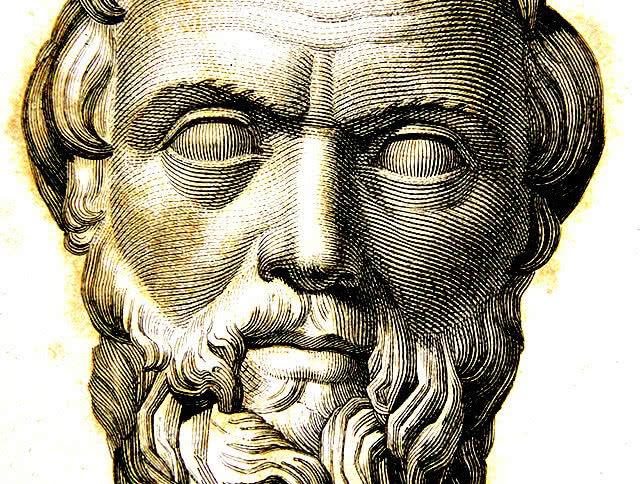 H αλήθεια σχετικά με το «Όμαιμον» που αναφέρει ο Ηρόδοτος | Κίνηση  «Απελάστε το Ρατσισμό»