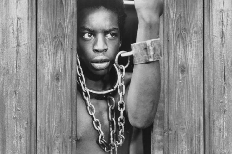 μαύροι άνδρες με τεράστια στρόφιγγες ερασιτεχνι Ebony πορνό κανάλι