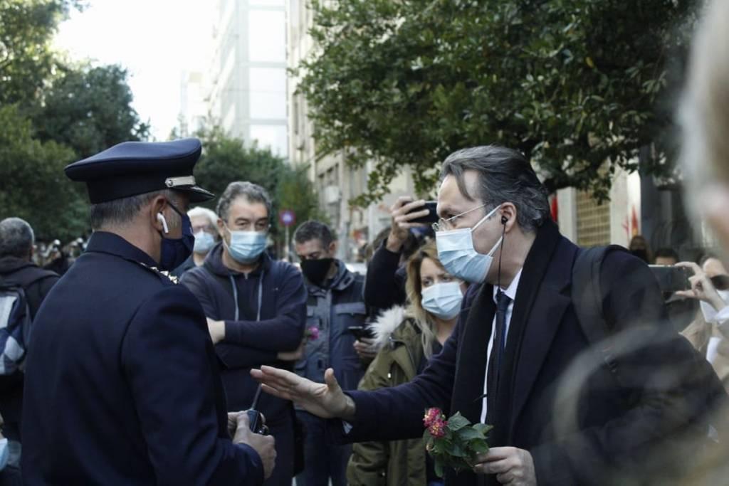 Παρέμβαση Δικηγορικού Συλλόγου Αθηνών για τις προσαγωγές Καμπαγιάννη –  Παπαδάκη | Κίνηση «Απελάστε το Ρατσισμό»